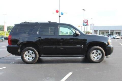 2009 Chevrolet Tahoe for sale at Twin City Toyota in Herculaneum MO