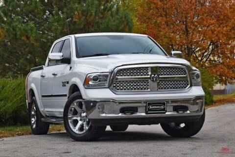 2014 RAM Ram Pickup 1500 for sale at Rosedale Auto Sales Incorporated in Kansas City KS