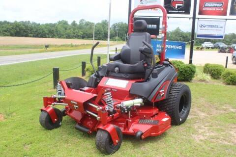 2021 Ferris ISX 3300 for sale at JFS POWER EQUIPMENT in Sims NC