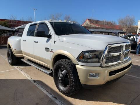 2015 RAM Ram Pickup 3500 for sale at Excellence Auto Direct in Euless TX