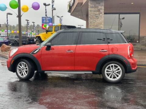 2015 MINI Countryman for sale at Lakeside Auto Brokers in Colorado Springs CO