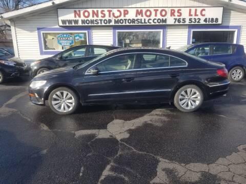 2012 Volkswagen CC for sale at Nonstop Motors in Indianapolis IN