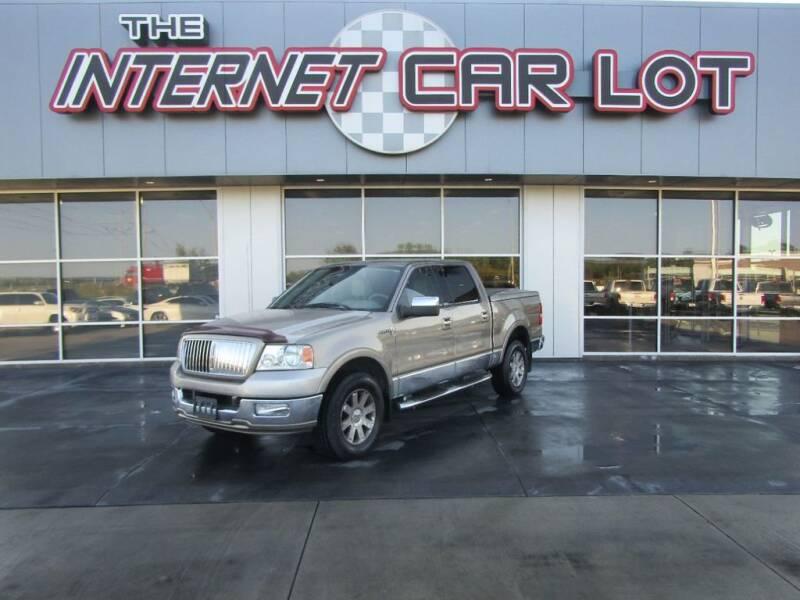 2006 Lincoln Mark LT for sale in Omaha, NE