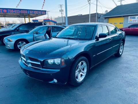 2007 Dodge Charger for sale at Car Credit Stop 12 in Calumet City IL