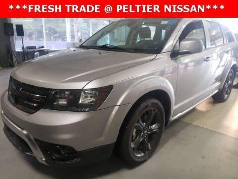 2019 Dodge Journey for sale at TEX TYLER Autos Cars Trucks SUV Sales in Tyler TX