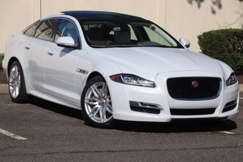 2017 Jaguar XJ for sale at Jersey Car Direct in Colonia NJ