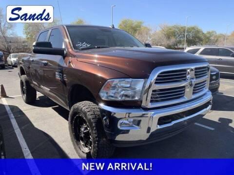 2014 RAM Ram Pickup 2500 for sale at Sands Chevrolet in Surprise AZ