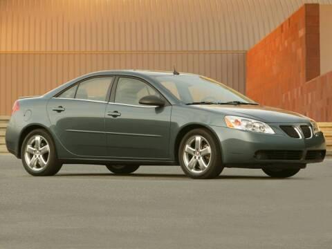 2006 Pontiac G6 for sale at Sundance Chevrolet in Grand Ledge MI