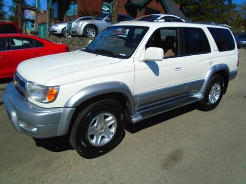 1999 Toyota 4Runner for sale at Carsmart in Seattle WA