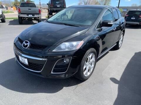 2011 Mazda CX-7 for sale at Auto Image Auto Sales in Pocatello ID