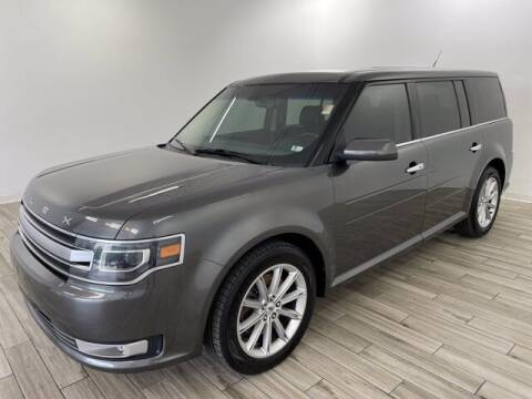 2016 Ford Flex for sale at TRAVERS GMT AUTO SALES - Traver GMT Auto Sales West in O Fallon MO