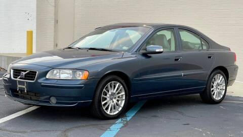 2008 Volvo S60 for sale at Carland Auto Sales INC. in Portsmouth VA