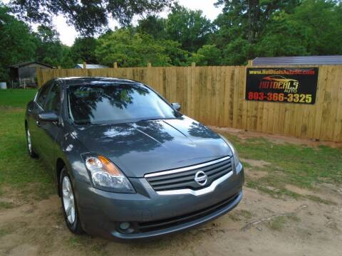 2008 Nissan Altima for sale at Hot Deals Auto LLC in Rock Hill SC