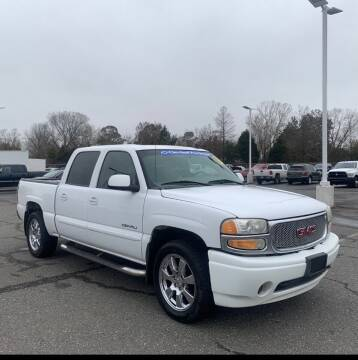 2006 GMC Sierra 1500 for sale at COUNTRYSIDE AUTO SALES 2 in Russellville KY