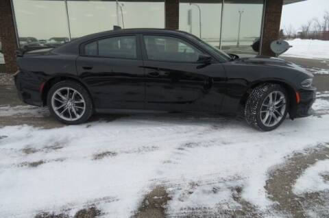 2021 Dodge Charger for sale at DAKOTA CHRYSLER CENTER in Wahpeton ND
