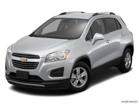 2015 Chevrolet Trax for sale at Ken Wilson Ford in Canton NC