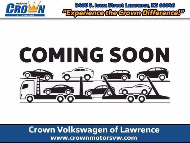 2022 Volkswagen Tiguan for sale in Lawrence, KS