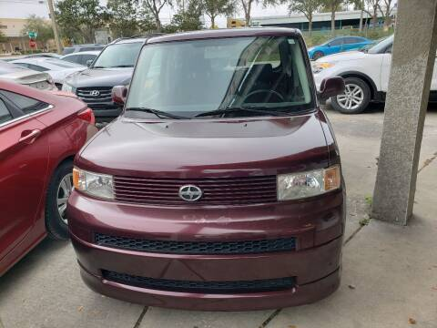 2005 Scion xB for sale at Track One Auto Sales in Orlando FL