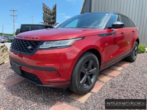 2018 Land Rover Range Rover Velar for sale at Modern Motorcars in Nixa MO