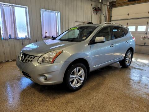 2012 Nissan Rogue for sale at Sand's Auto Sales in Cambridge MN