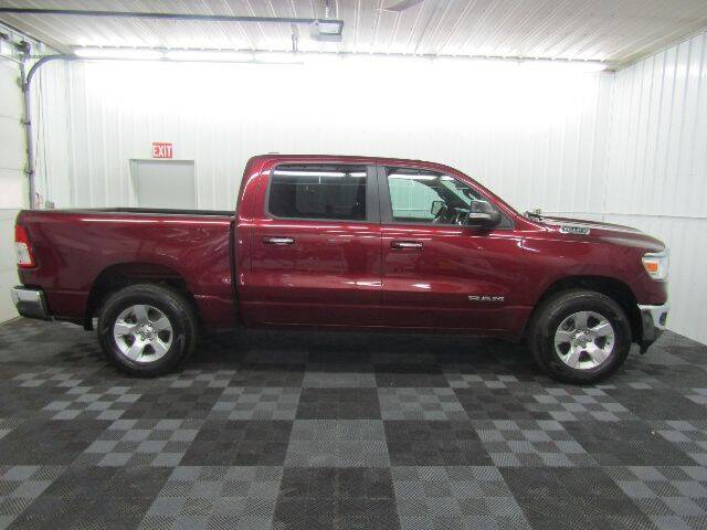 2019 RAM Ram Pickup 1500 for sale at Michigan Credit Kings in South Haven MI