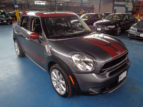 2016 MINI Countryman for sale at VML Motors LLC in Teterboro NJ