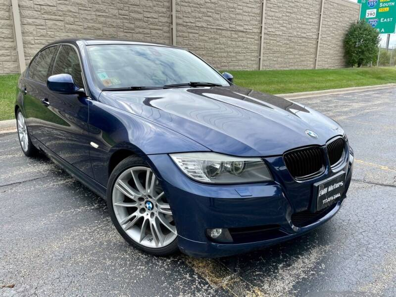 2011 BMW 3 Series for sale in Rolling Meadows, IL