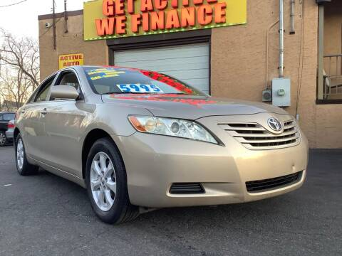 2008 Toyota Camry for sale at Active Auto Sales Inc in Philadelphia PA