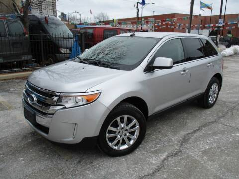 2011 Ford Edge for sale at 5 Stars Auto Service and Sales in Chicago IL
