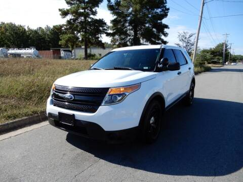 2014 Ford Explorer for sale at United Traders Inc. in North Little Rock AR