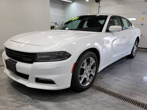 2017 Dodge Charger for sale at Redford Auto Quality Used Cars in Redford MI