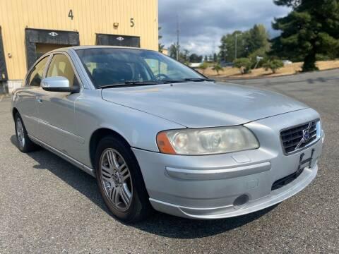 2007 Volvo S60 for sale at South Tacoma Motors Inc in Tacoma WA