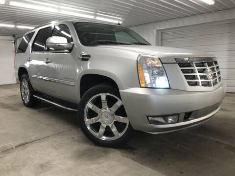 2010 Cadillac Escalade for sale at Hi-Way Auto Sales in Pease MN
