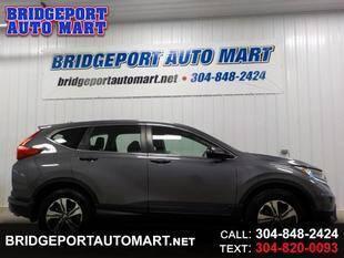 2018 Honda CR-V for sale at Bridgeport Auto Mart in Bridgeport WV