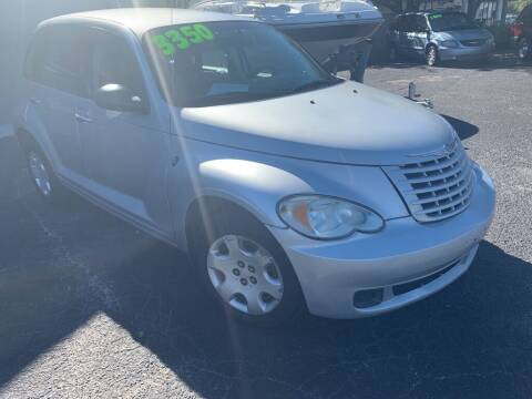2008 Chrysler PT Cruiser for sale at Used Car Factory Sales & Service in Bradenton FL