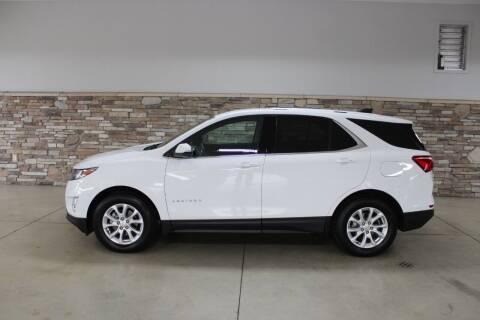 2018 Chevrolet Equinox for sale at Bud & Doug Walters Auto Sales in Kalamazoo MI