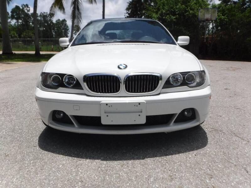 2005 BMW 3 Series for sale at Seven Mile Motors, Inc. in Naples FL