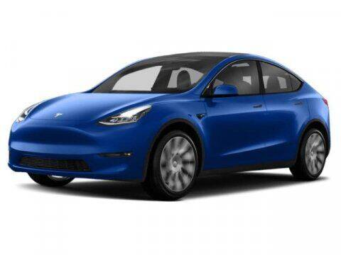 2021 Tesla Model Y for sale at Car Vision Buying Center in Norristown PA