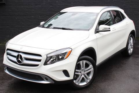 2015 Mercedes-Benz GLA for sale at Kings Point Auto in Great Neck NY