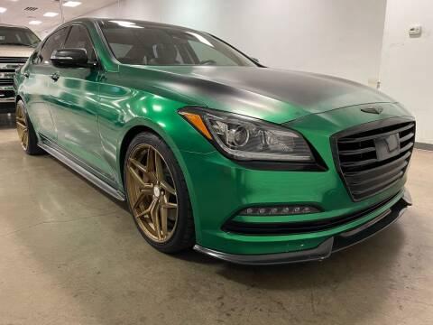 2015 Hyundai Genesis for sale at Boktor Motors in Las Vegas NV