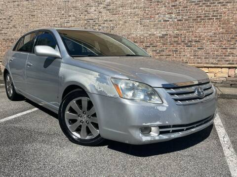 2005 Toyota Avalon for sale at El Camino Auto Sales - Global Imports Auto Sales in Buford GA