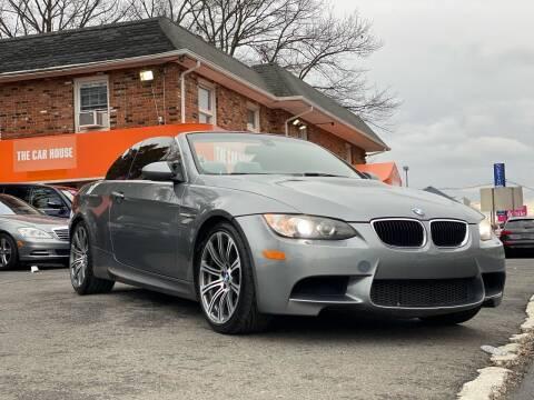 2010 BMW M3 for sale at Bloomingdale Auto Group in Bloomingdale NJ