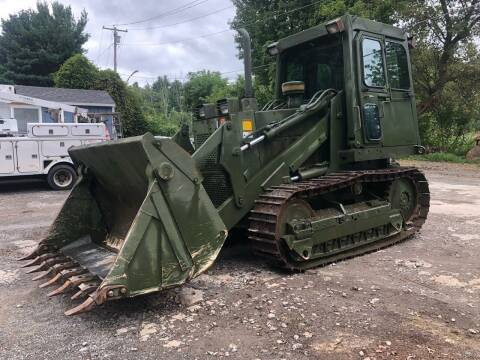 1991 Trackter Mc1155E for sale at D & M Auto Sales & Repairs INC in Kerhonkson NY