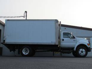 2010 Ford F-450 for sale at Brubakers Auto Sales in Myerstown PA