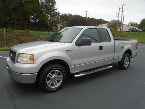 2006 Ford F-150 for sale at Atlanta Auto Max in Norcross GA
