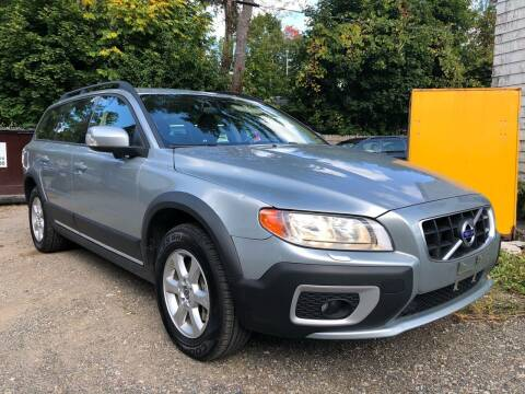 2009 Volvo XC70 for sale at Specialty Auto Inc in Hanson MA