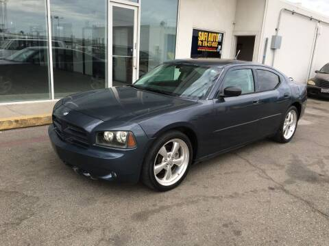 2008 Dodge Charger for sale at Safi Auto in Sacramento CA