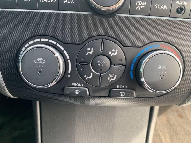 2009 Nissan Altima 2.5 S 2dr Coupe CVT - Sanford FL
