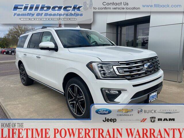 2021 Ford Expedition MAX for sale in Boscobel, WI