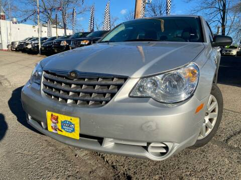 2010 Chrysler Sebring for sale at Best Cars R Us in Plainfield NJ